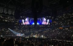Navigation to Story: Harry Styles Love on Tour 2021
